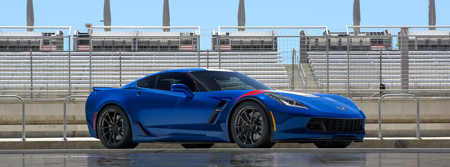 2017 Corvette Rpo Codes Macmulkin Corvette 2nd Largest