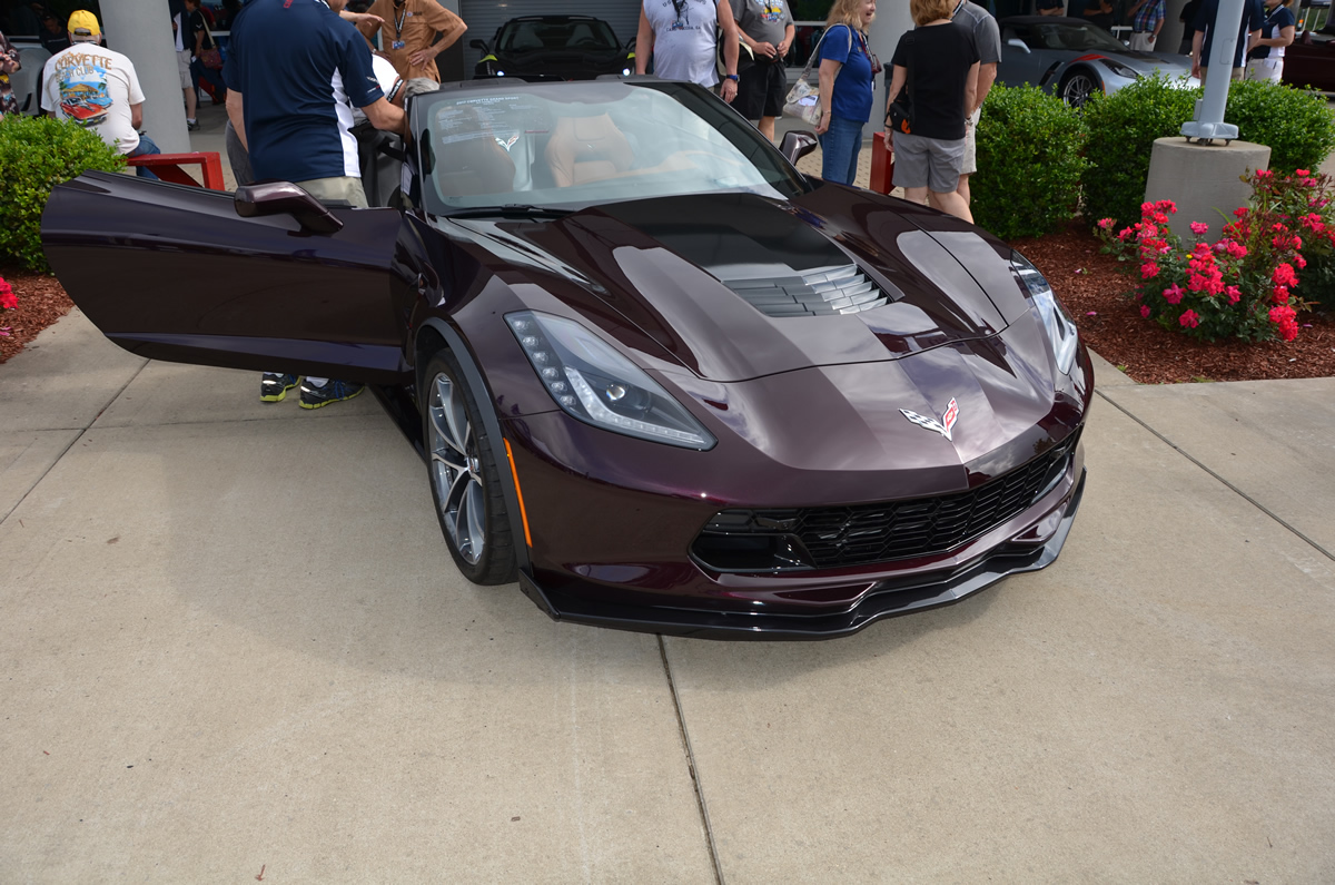 Largest New Corvette Dealer In The Country Autos Post