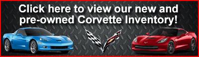 MacMulkin Chevrolet Corvette Order Tracking System