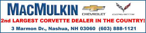 MacMulkin Corvette – 2nd Largest Corvette Dealer in the Country!