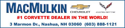 MacMulkin Corvette – 2nd Largest Corvette Dealer in the World!