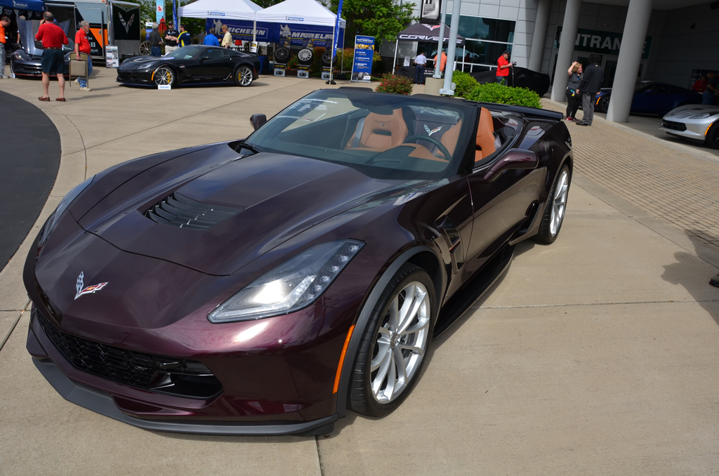 2lt macmulkin corvette 2nd largest corvette dealer in the country. Cars Review. Best American Auto & Cars Review